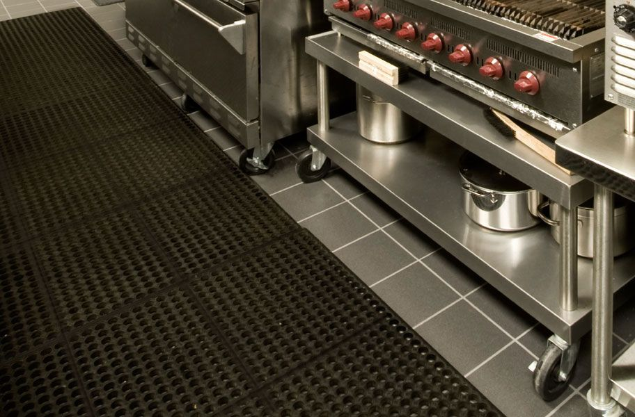 Cushion Comfort | Commercial kitchen, Kitchens and Commercial