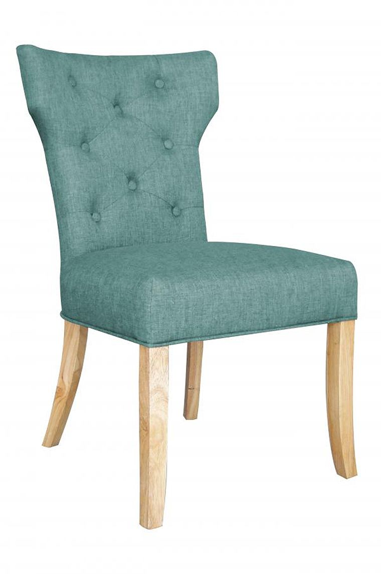 Fabric Dining Chairs Uk Antique Metal Patio Albany Teal Chair Www Roncampion Co Shankar