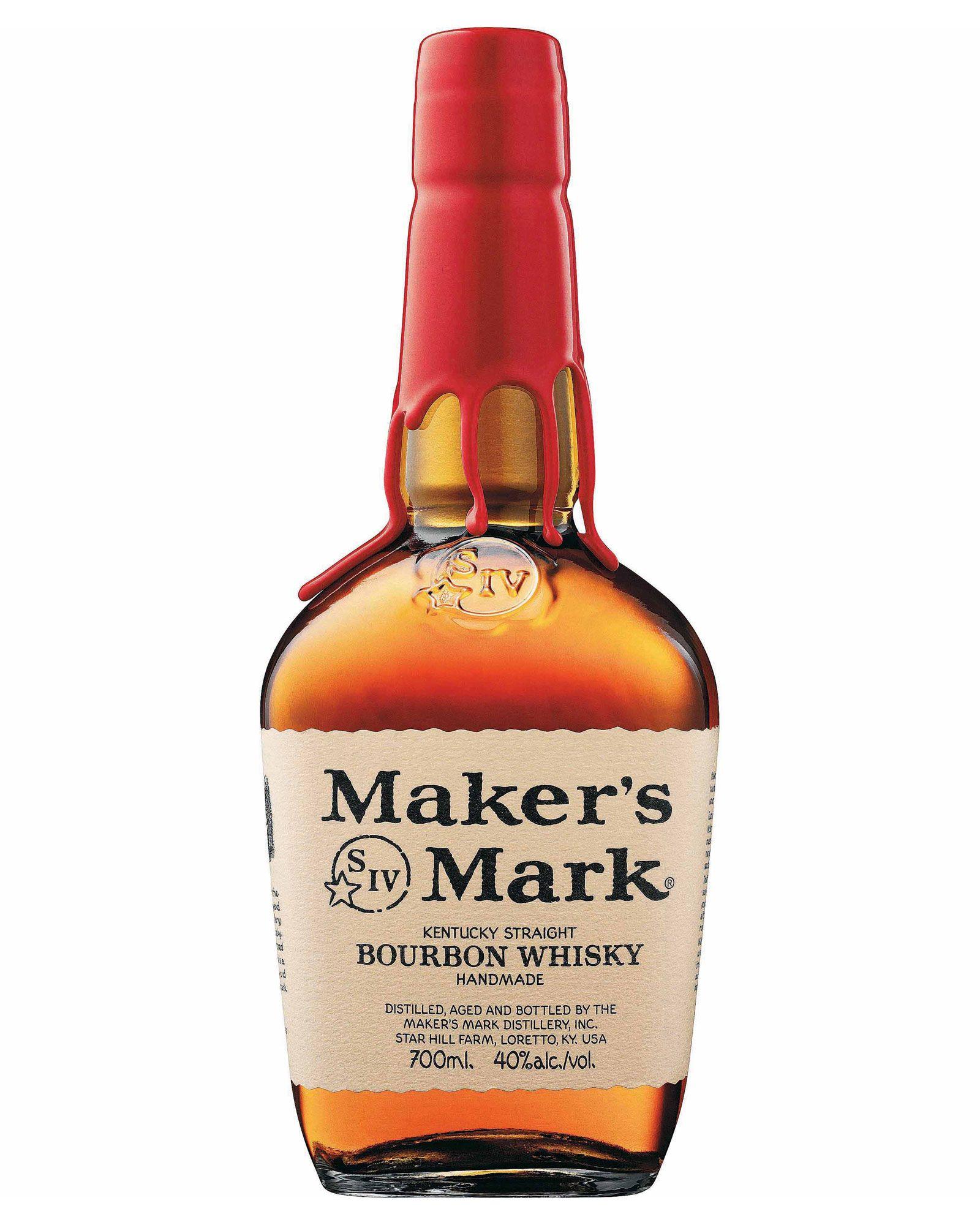 Maker S Mark Bourbon Whisky 700ml 53 99 Tipple Alcohol Delivery Kentucky Straight Bourbon Kentucky Bourbon Whisky Whisky