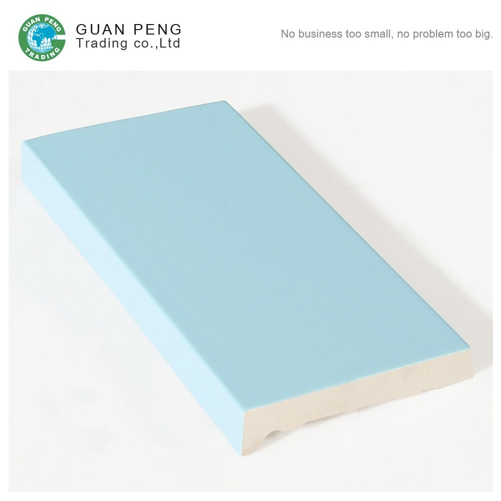 Chinese Aqua Blue Swimming Pool Tile Size For Pools Price ...