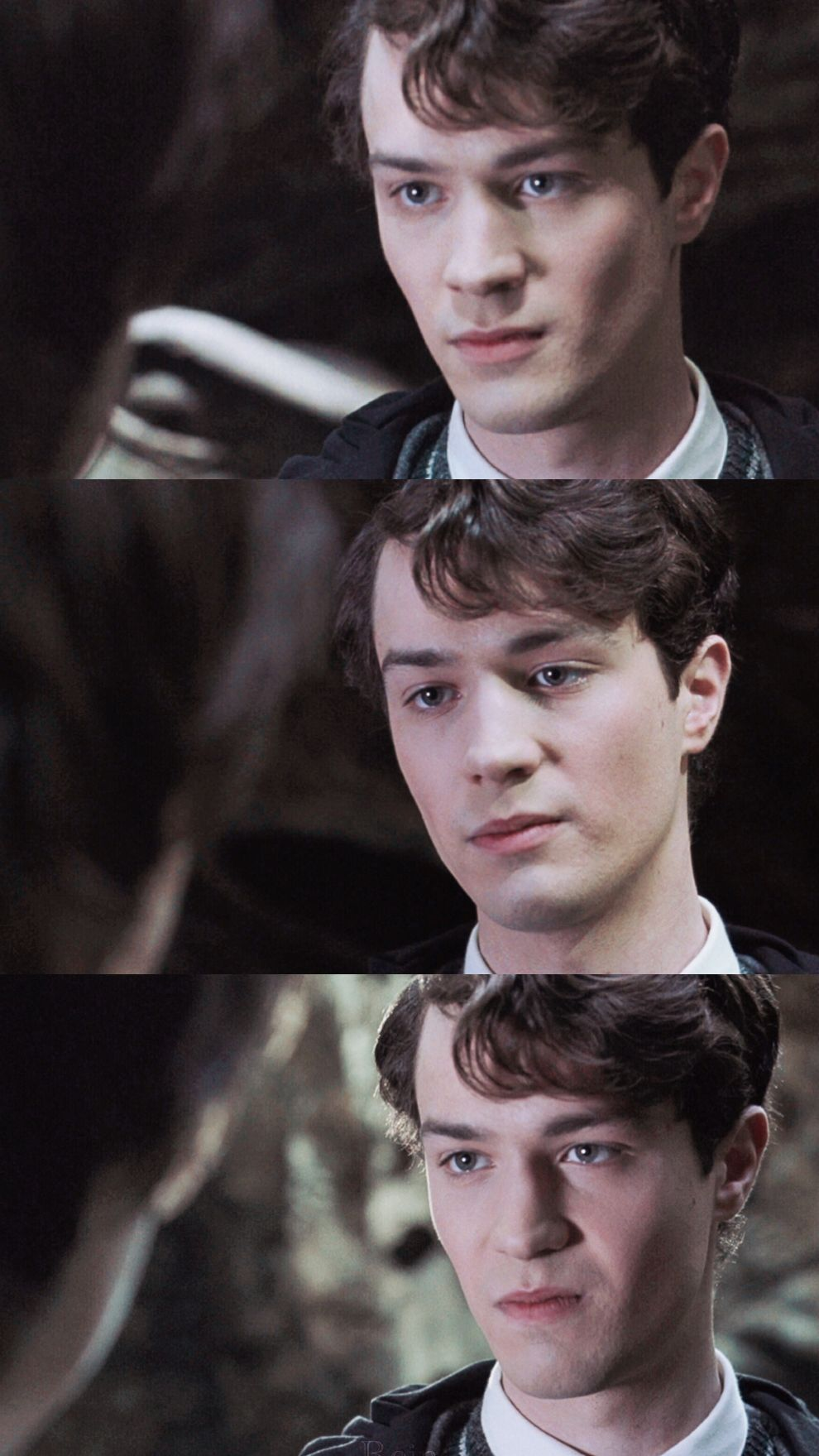 Pin By Asley Vega On Harry Potter In 2020 Young Tom Riddle Harry Potter Aesthetic Tom Riddle