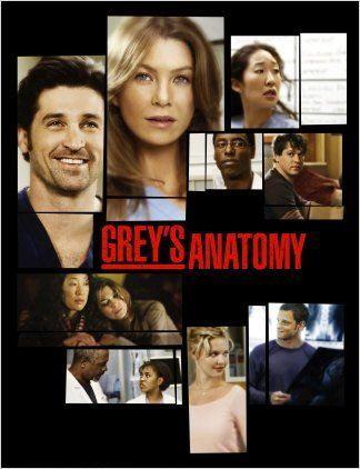 Grey\'s Anatomy   Films & Tv Series   Pinterest   Anatomy, TVs and ...
