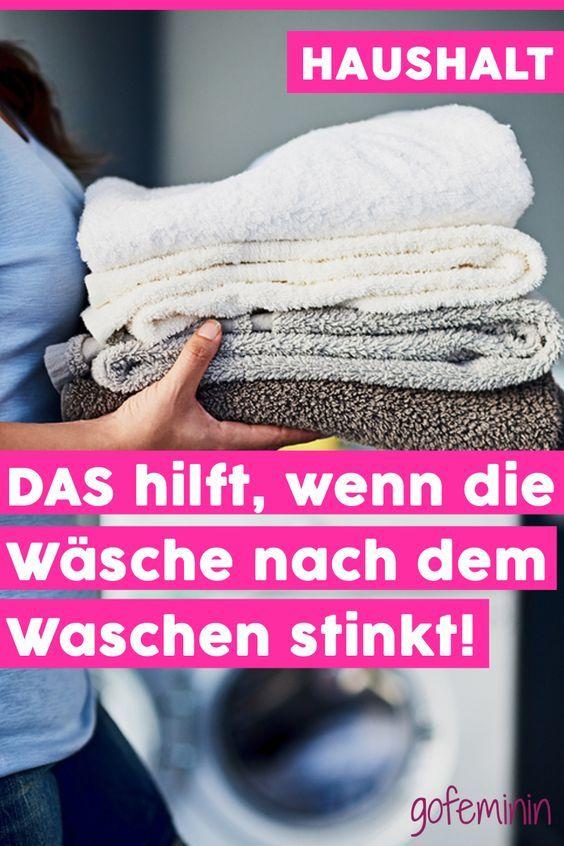 Federkissen Stinkt Nach Waschen
