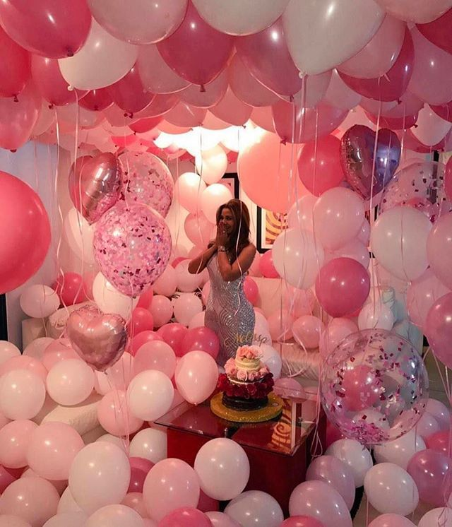 Instagram analytics also easy and cute decorations for  friend or girlfriends st birthday rh pinterest