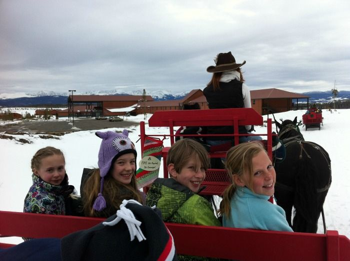 Top Family Vacation Ideas For Spring Break In Colorado - 10 great winter vacation ideas