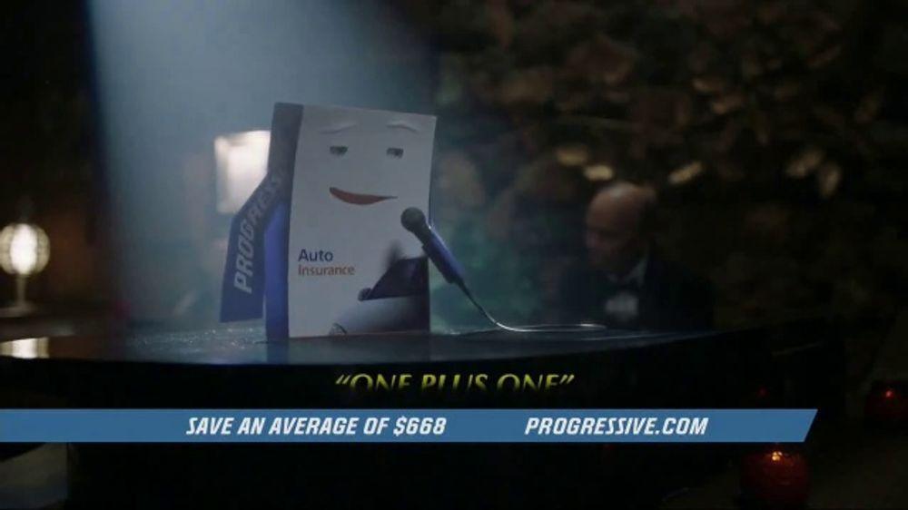 The Progressive Box Performs Some Tidbits From His Latest Album