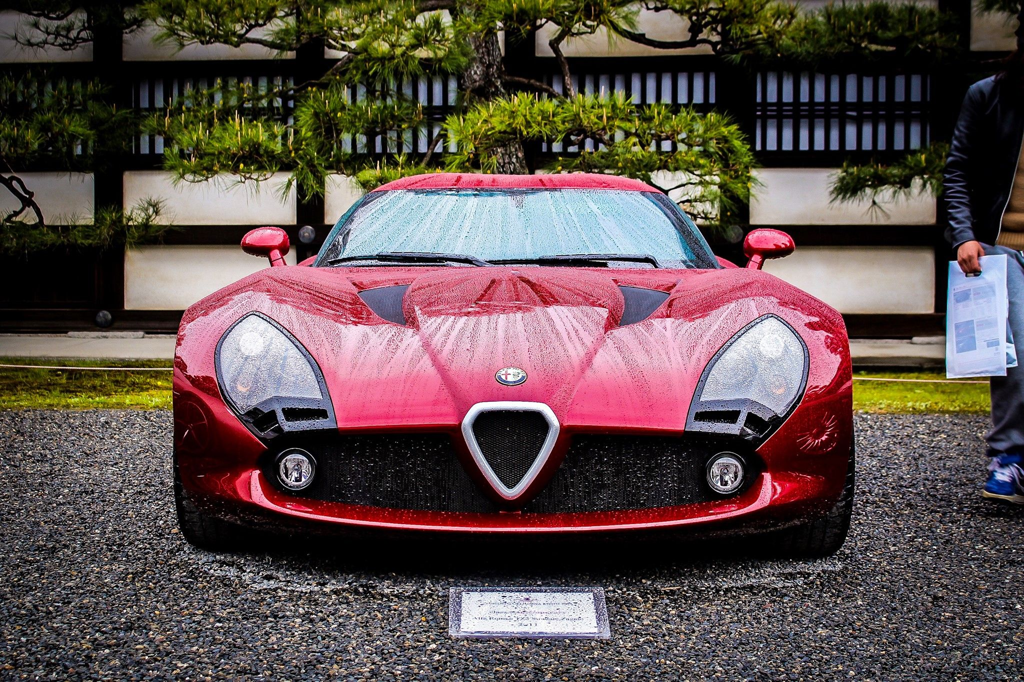Pin By Boris Mantilla On Alfa Romeo European Cars Motorcycle Types Super Cars