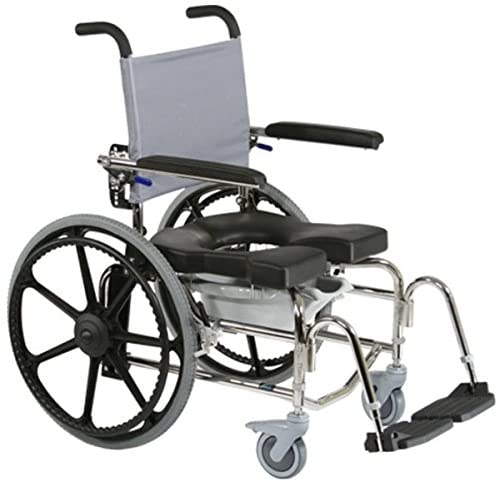 Raz Design Inc Z200 RAZSP Rehab Shower Chair