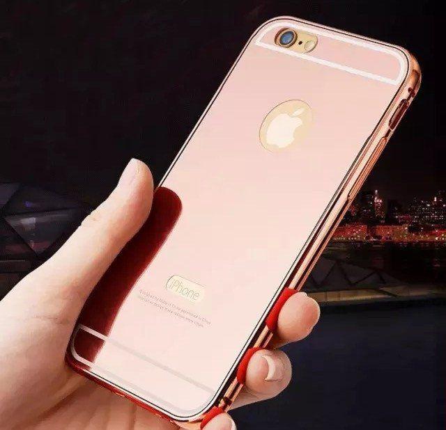 Rose Gold Mirror Iphone 6s Cases Iphone Iphone 6s Case Glitter Iphone 6s Cases