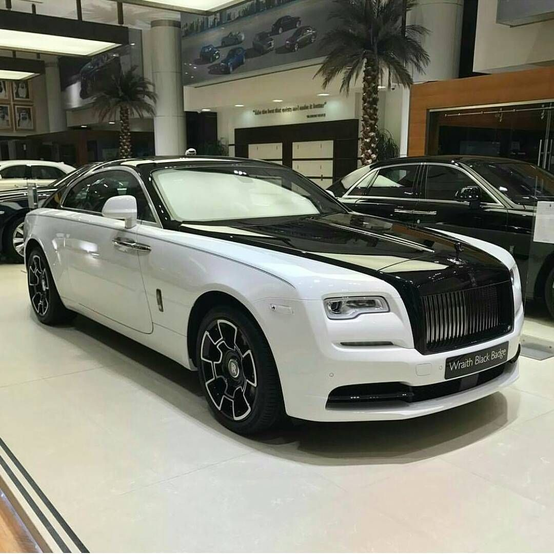 Photo of Rolls-Royce