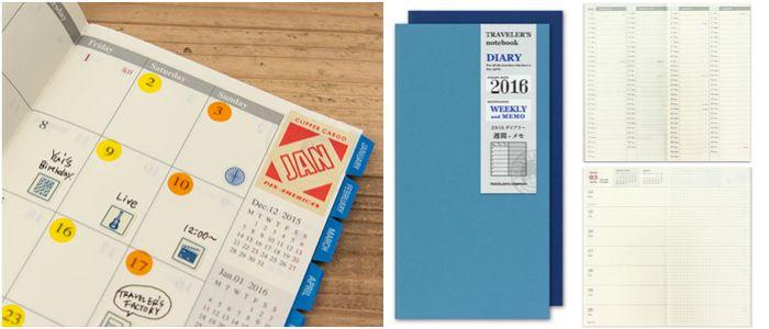 Kalender Hersteller