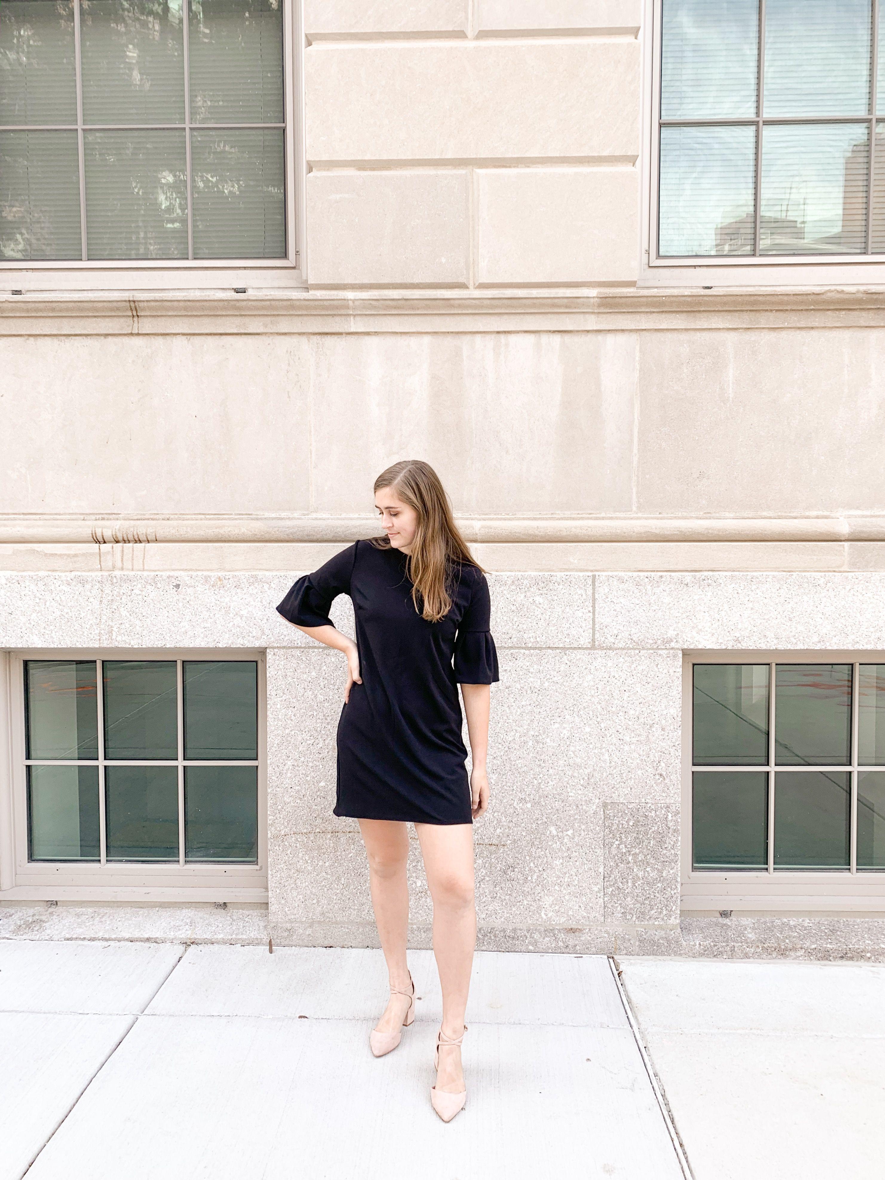 The Perfect Little Black Dress Caroline Olesky Perfect Little Black Dress Black Dress Little Black Dress [ 3952 x 2963 Pixel ]