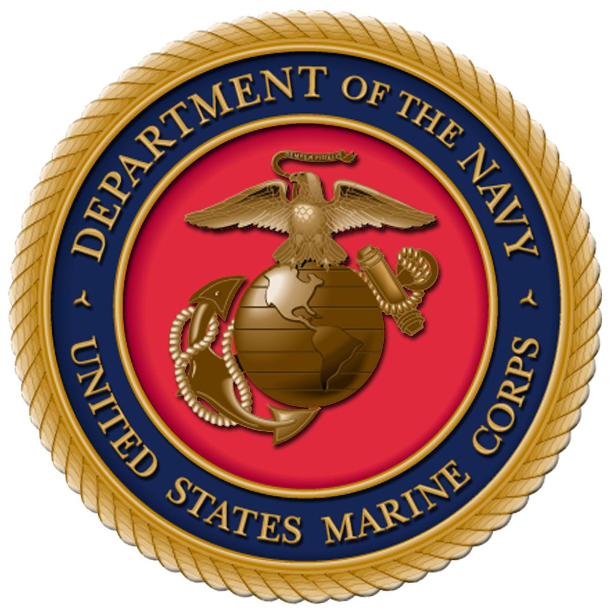 U.S. Marine Corp Insignia Marine corps Marines logo