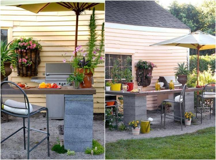 16 Gartengestaltung Gunstige Varianten In 2020 Gartengestaltung Gartengestaltung Ideen Garten