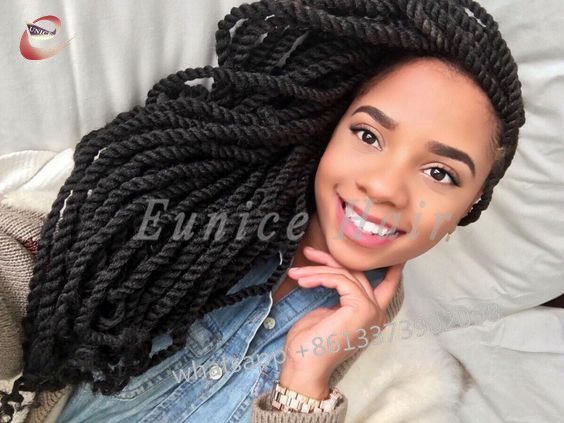 30 Double Strand Twist Hairstyles Yarn Hairstyles Ideas Walk