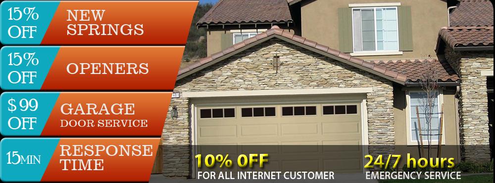 Phoenix Garage Door Repair Services A Name That Has Been Trusted