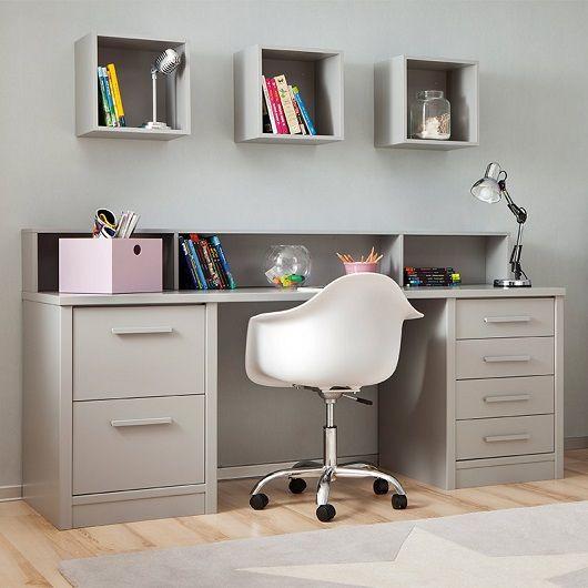Escritorio asoral - Mesa escritorio infantil ...