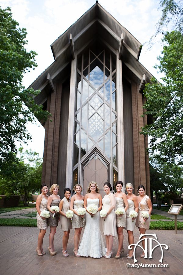 outdoor wedding venues in fort worth tx%0A Fort Worth Wedding photographers marty leonard chapel  fortworthweddings