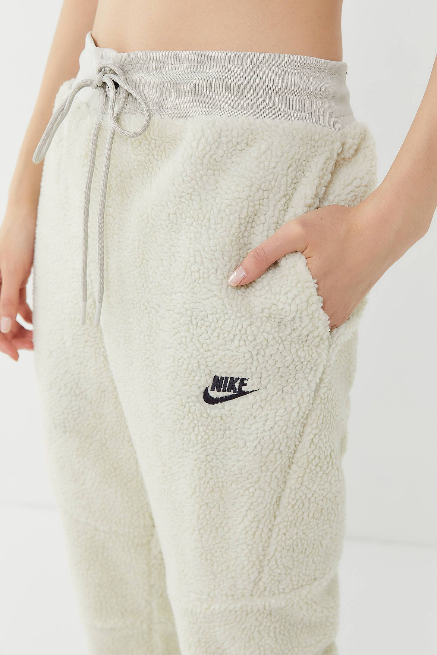 60c3285f0 Nike Air Sherpa Fleece Jogger Pant in 2019 | Clothes I Want | Fleece ...