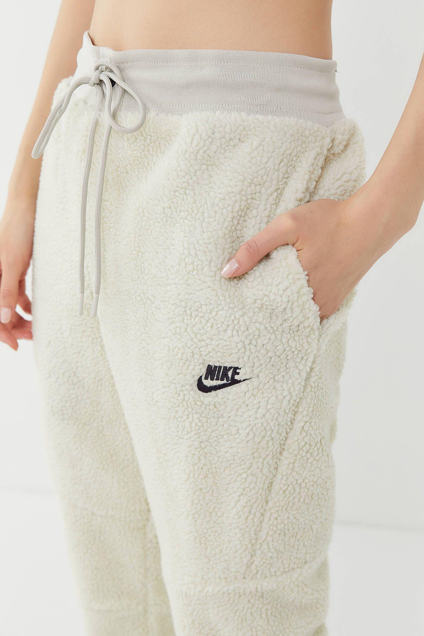 21f149e2 Nike Air Sherpa Fleece Jogger Pant in 2019 | Clothes I Want | Fleece ...