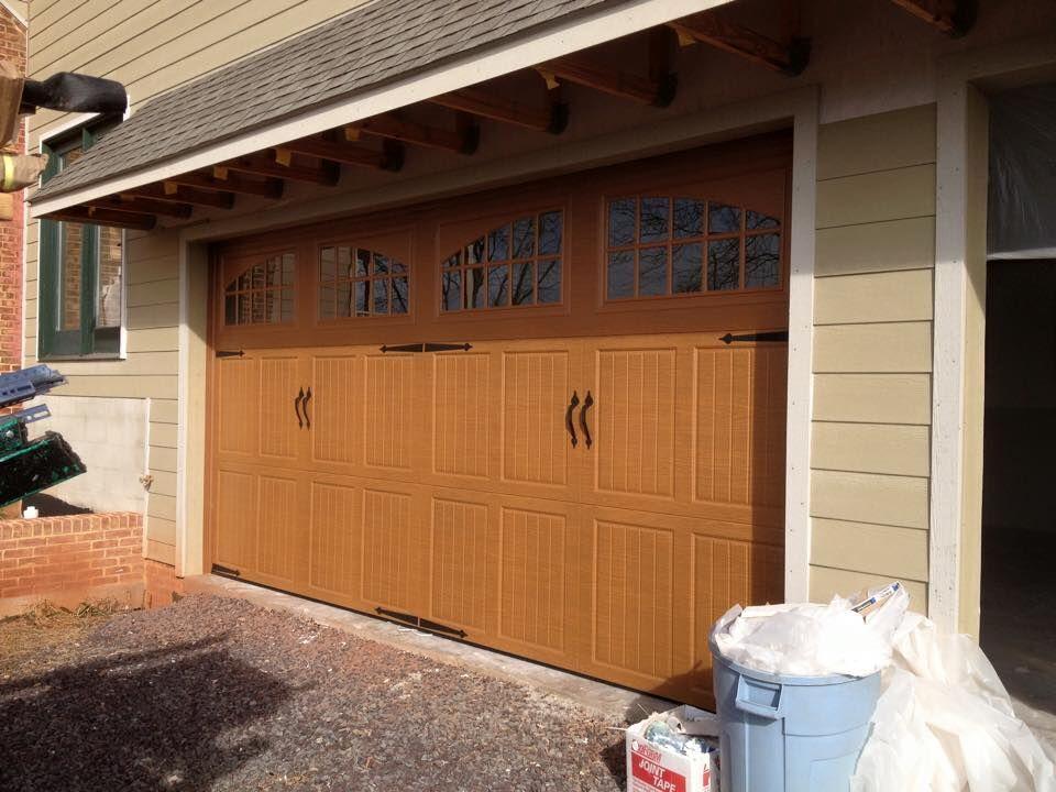 Best Garage Door Service in Virginia! Garage doors