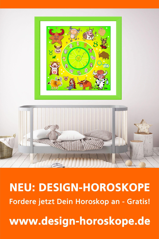 NEU + GRATIS das persönlichste Bild fürs Kinderzimmer