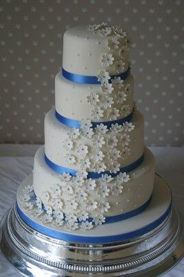 The Perfect Cake Company Wedding Cakes Other Celebration Cakes In - Wedding Cakes In Wakefield