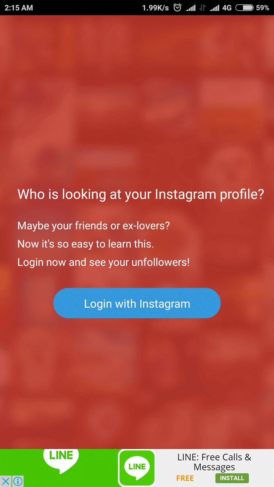 Cara Mengetahui Stalker Akun Instagram Instagram Pengetahuan Ungkapan