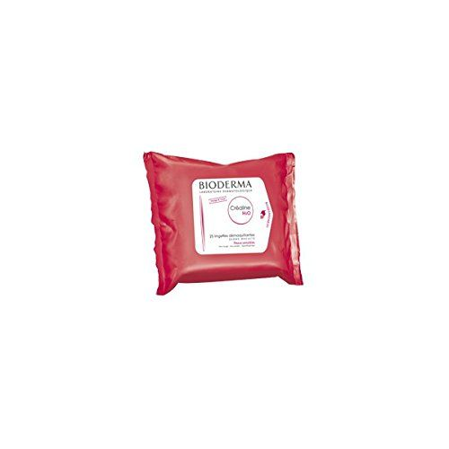 Bioderma Crealine H2O - 25 Dermatological Wipes has been published at http://beauty-skincare-supplies.co.uk/bioderma-crealine-h2o-25-dermatological-wipes/
