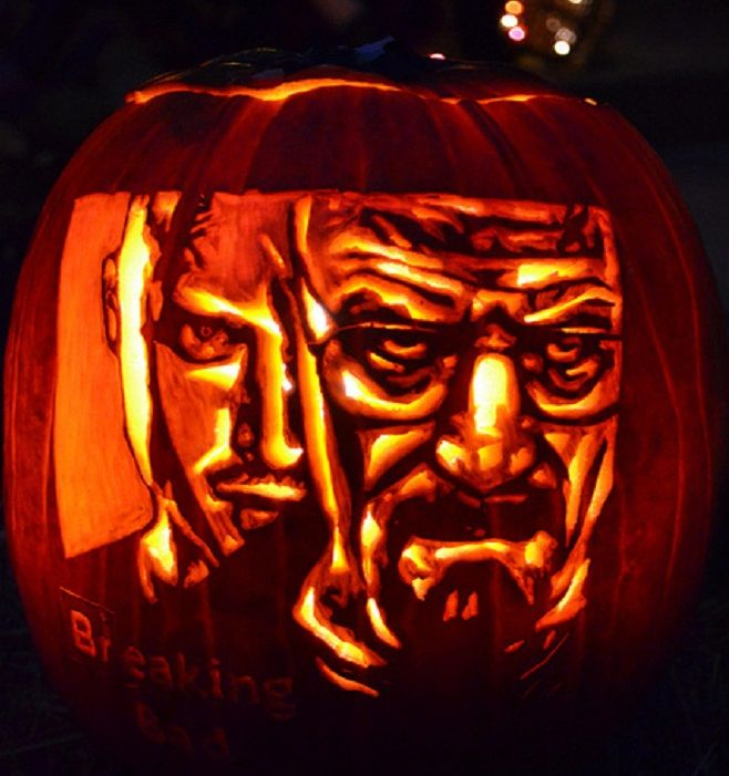 Seriously Amazing Halloween Pumpkin Carvings Pumpkin Carving Pumpkin Halloween Pumpkins Carvings