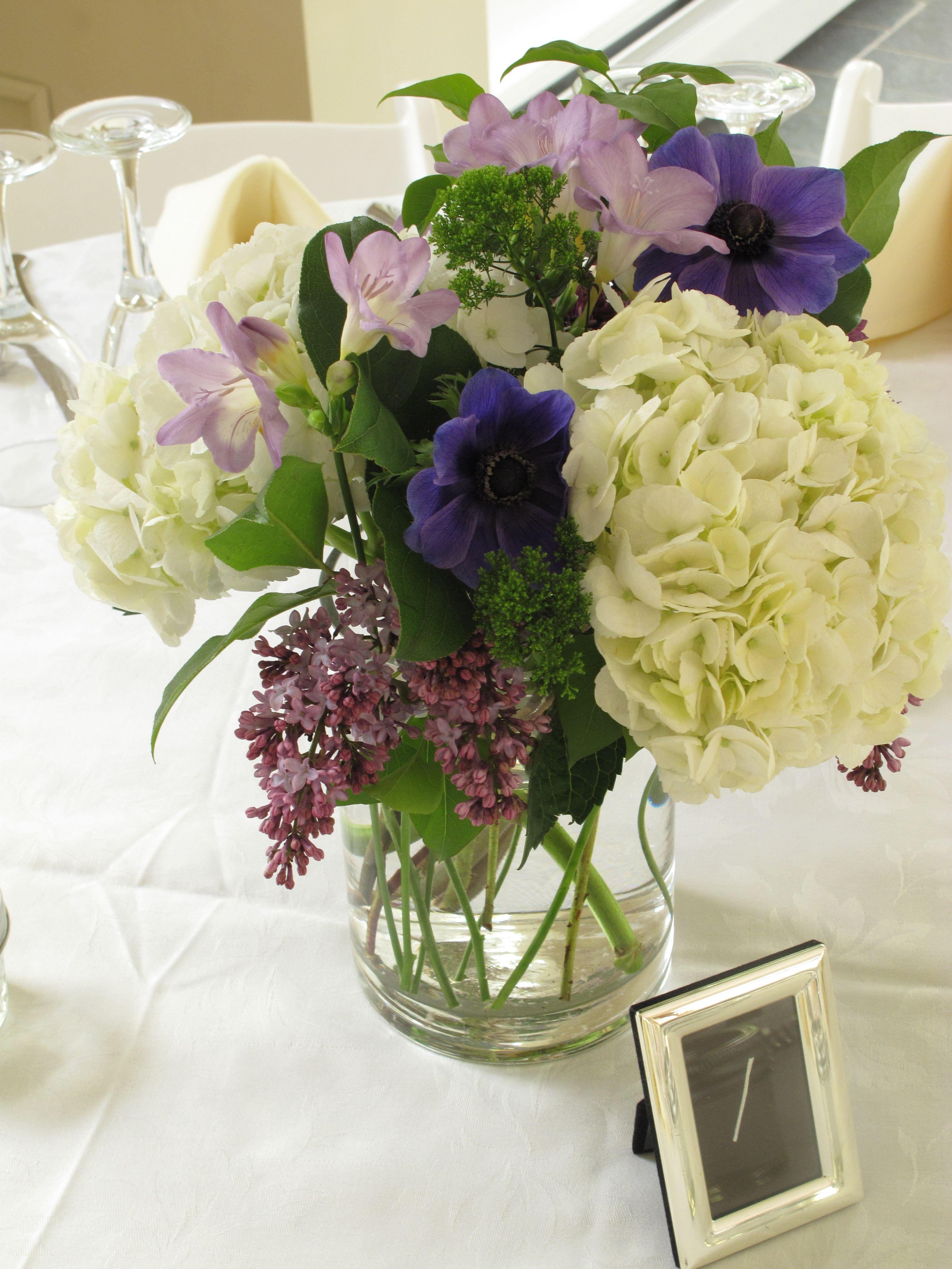 Lavender decor for wedding Image detail for Kristen u Adamus Wedding at The Lilac Inn