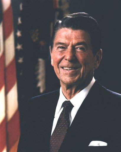 the political career and presidency of ronald wilson reagan Ronald wilson reagan,lt president of the screen actors guild for multiple terms in the 1940s and 1950s, reagan began to turn his sights to a political career.