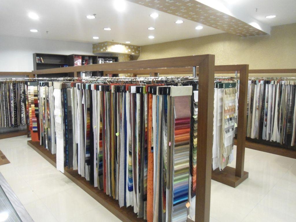 curtain showrooms - Google Search | Showroom interior ...