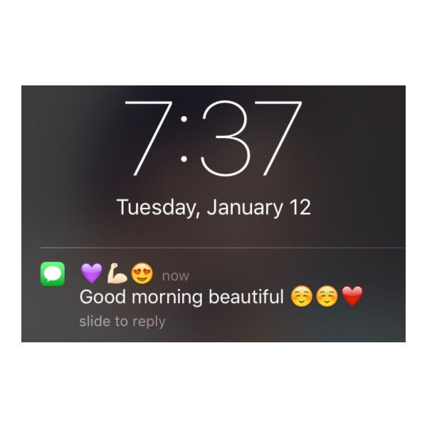 cute messages from bae ❤ liked on Polyvore featuring text, phrase, quotes and saying