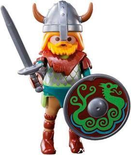 El más vikingo