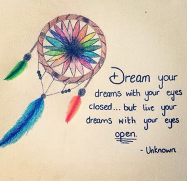Cute Drawing Quote Ideas This Would Be Easy To Draw Dream
