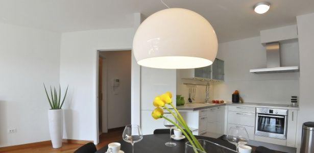Veja como planejar adequadamente a iluminação de salas e cozinhas - 02/02/2014 - UOL Estilo de vida