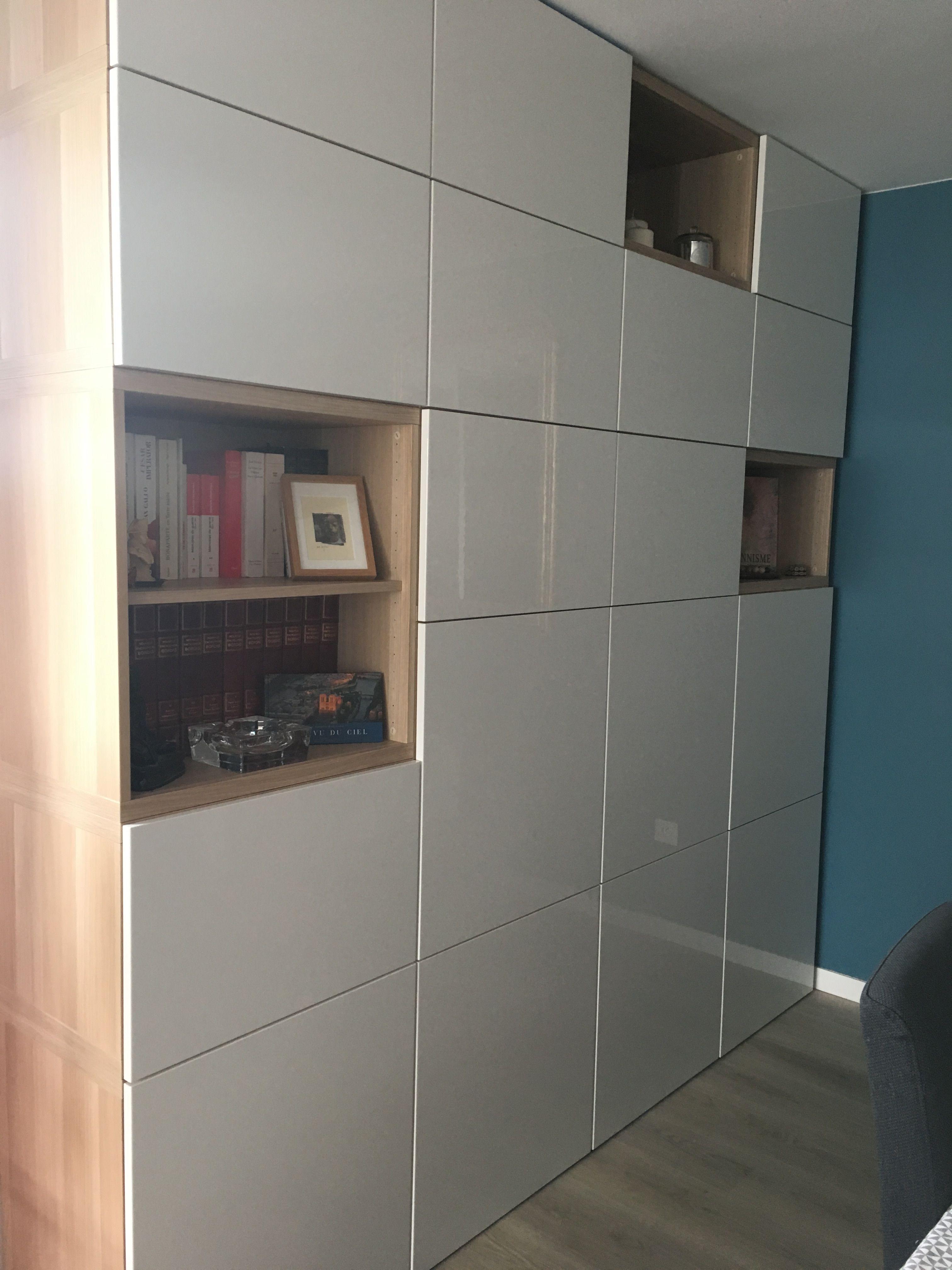 Armoire Murale Pour Chambre Épinglé sur besta ideas