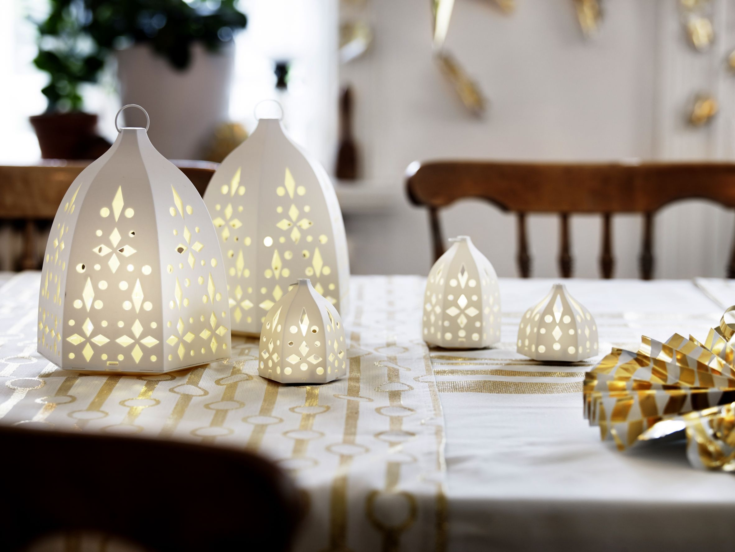 Diy decoratiestenen met kennis voor de ramadan u happy organized home