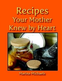A collection of recipes from family and friends, collected over decades, some of which date back a century or more. This version contains 30 original recipes.