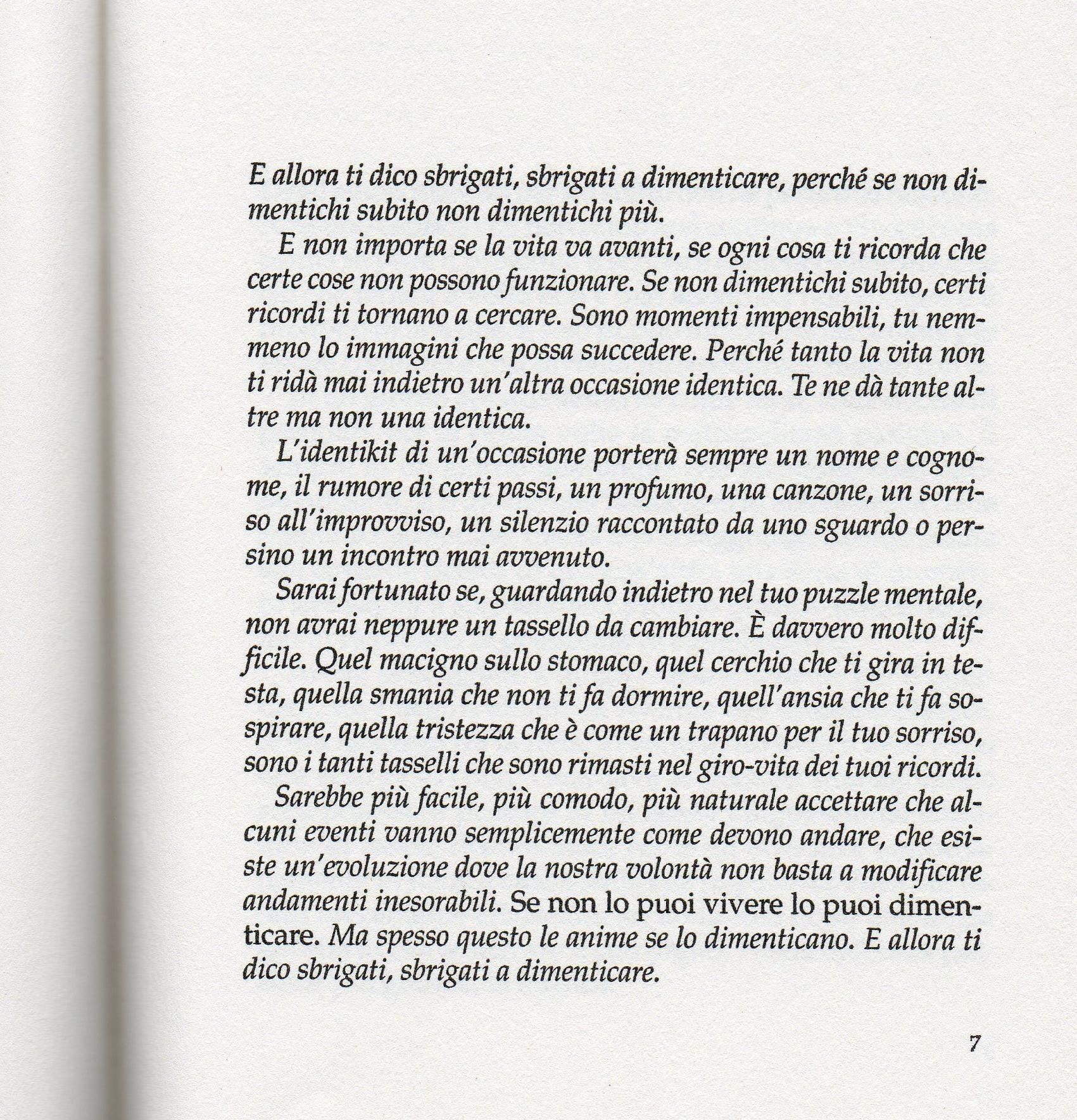 Massimo Bisotti Un Anno Per Un Giorno Sussurri