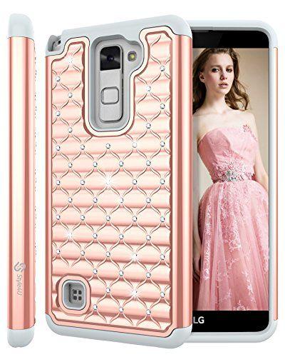cheaper 153e7 e85e7 Pin by Hailey Lowe on phone case   Lg stylo 2 cases, Kawaii phone ...