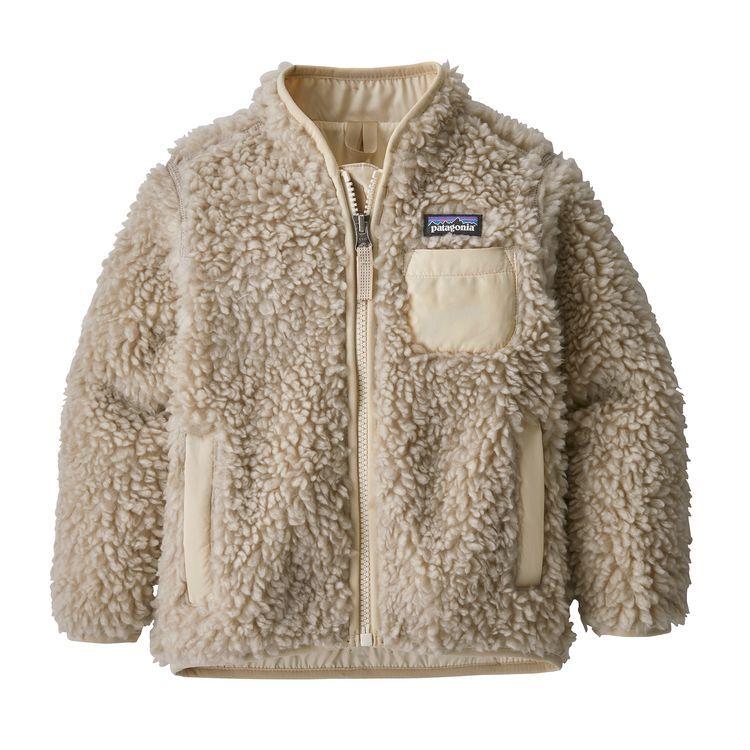 5ba889c64 Baby Retro-X® Fleece Jacket | // Emmy Leigh + Style | Boys, Toddler ...
