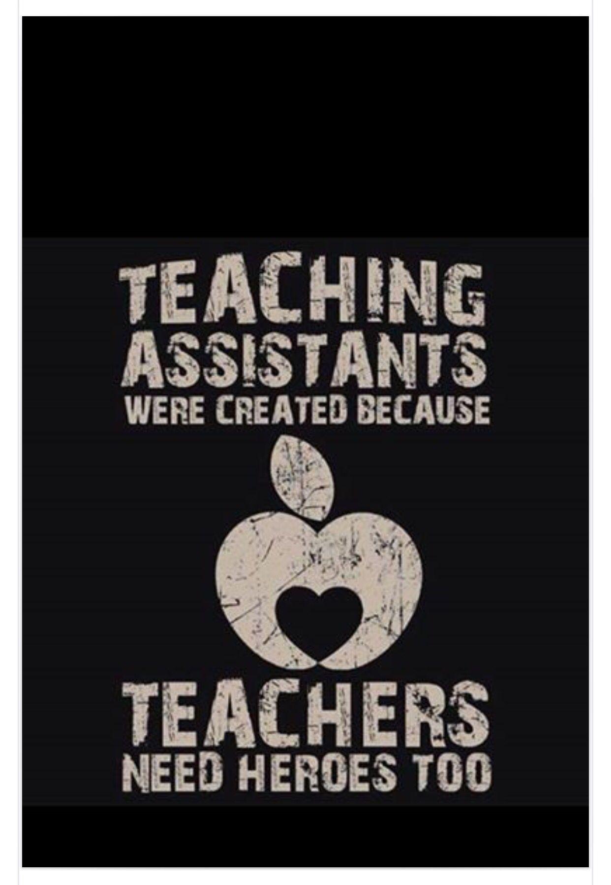 Teaching Assistants Teacher Appreciation Week Quotes Teacher Assistant Gifts Teacher Quotes Inspirational