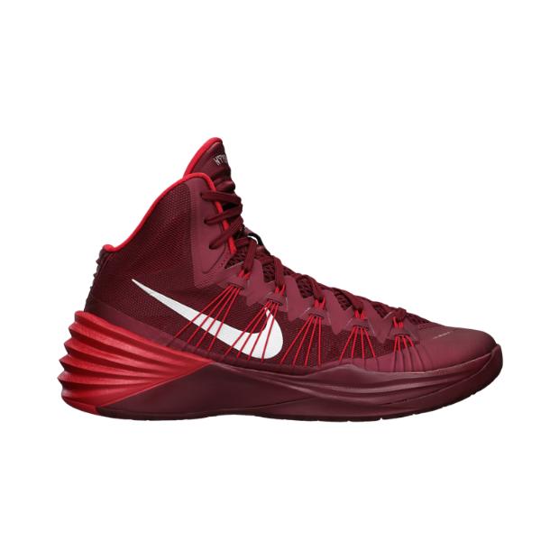 bf577b4df7b8 The Nike Hyperdunk 2013 (Team) Men s Basketball Shoe.