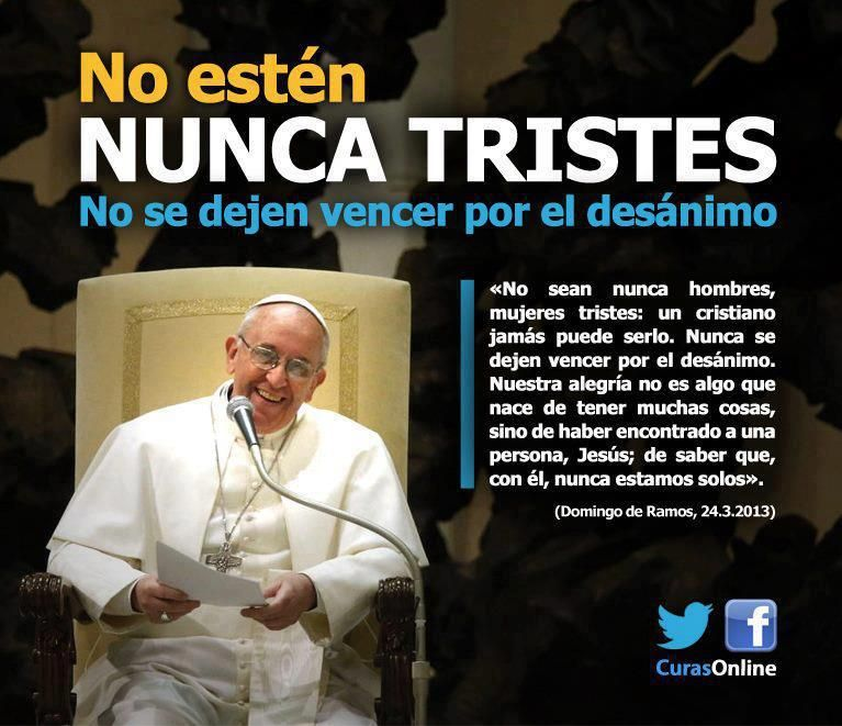 Papa Francisco 1 Papa Francisco Frases Frases Para Papa Frases Religiosas