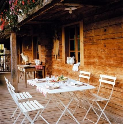 Collection Bistro - Fermob - mobilier de jardin pliant | BLANC COTON ...