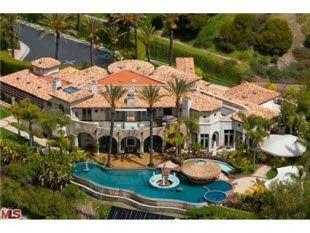 16670 Via La Costa Pacific Palisades Ca 90272 In 2019 Mansions