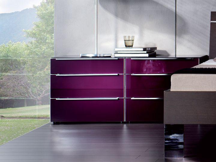 Schlafzimmer Nolte ~ Alegro style chests by nolte schlafzimmer storage