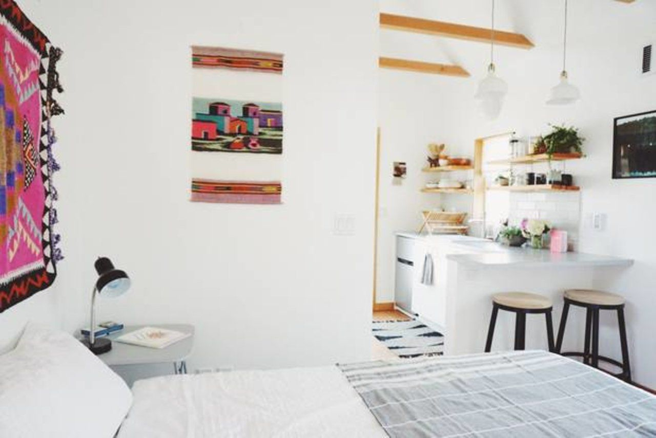 6 Tiny Houses We Could Actually Live